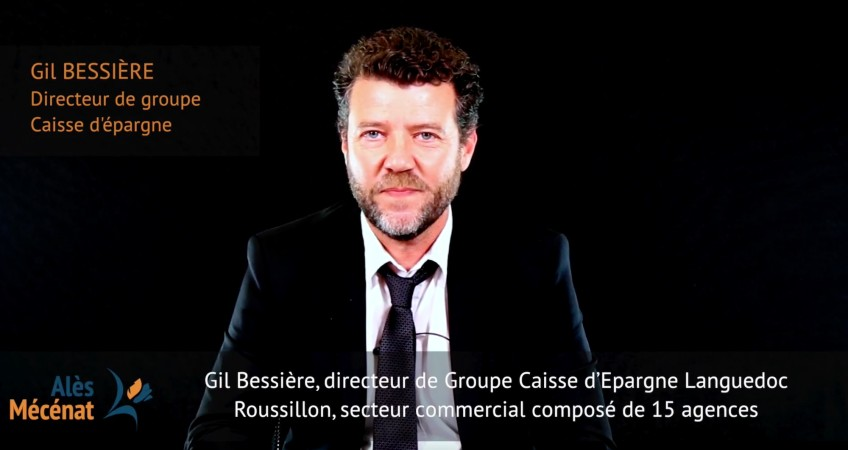 Gil Bessière